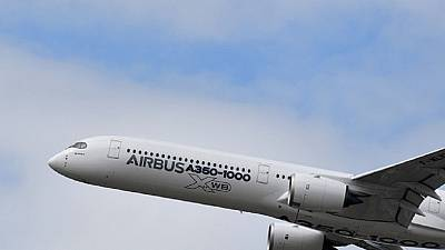 Airbus and Boeing sign more than $100 billion worth of deals at the Farnborough Airshow