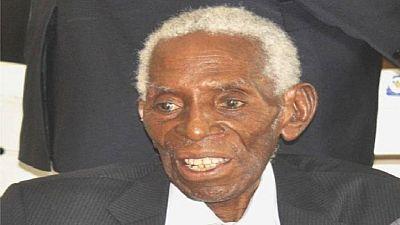 Le Nigeria pleure le plus vieux de ses avocats