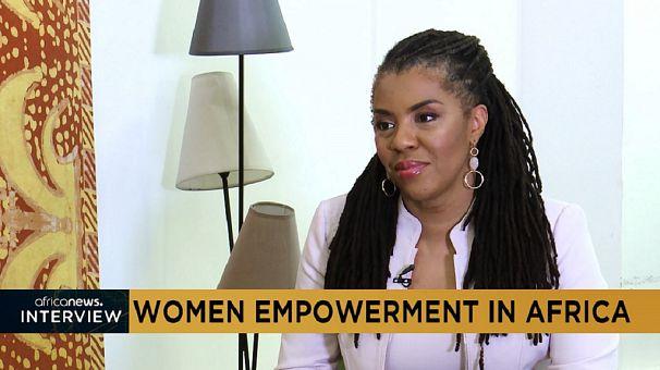 """[Interview] """"Les dirigeants africains doivent oeuvrer à l'autonomisation des femmes - Jones DeWeever"""