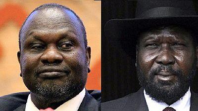 Soudan du Sud-Paix : à quand la signature de l'accord sur le partage du pouvoir?