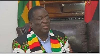 Zimbabwe : des chefs religieux dressent les fantômes du Matabeleland contre Mnangagwa