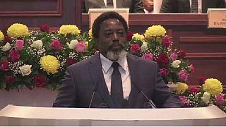 L'incertitude plane sur l'avenir politique de Kabila en RDC