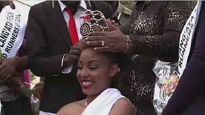Kenya: Amnesty dénonce la condamnation  à mort d'une reine de beauté