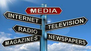 Presse : 34 journalistes tués à cause de leur travail au premier semestre 2018 (ONG)