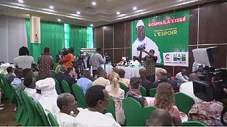 Élections au Mali : l'opposition crie à la fraude
