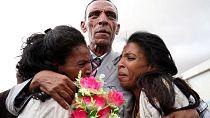 Erythrée : un éthiopien retrouve 18 ans après sa famille