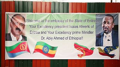 Eritrea appoints first ambassador to Ethiopia in two decades