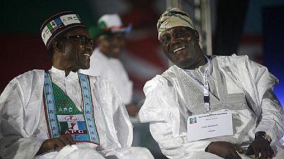 Présidentielle 2019 au Nigeria : un allié de Buhari se porte candidat