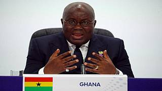 Ghana president backs prosecution of police who assaulted woman