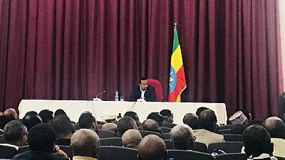 Ethiopia opposition parties task PM with electoral reforms