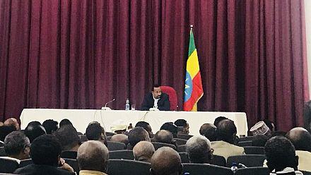 Éthiopie: des opposants exhortent le Premier ministre à poursuivre ses réformes