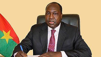 Burkina Faso : Zéphyrin Diabré reste chef de file de l'opposition