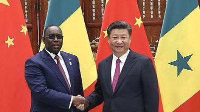 Sénégal-Chine : cap sur les projets d'infrastructure