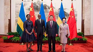 Rwanda businesses have high hopes on Xi visit