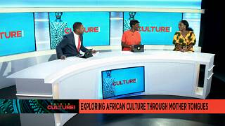 Explorer la culture africaine à travers les langues locales [This is Culture, TMC]