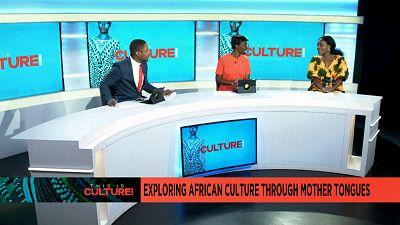 Explorer la culture africaine à travers les langues locales [This is Culture, TMC]