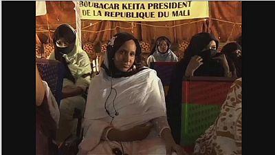 Mali: le président Keita à Kidal à quelques jours de la présidentielle