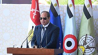 Egypt president warns over threat of rumours, acts of instability