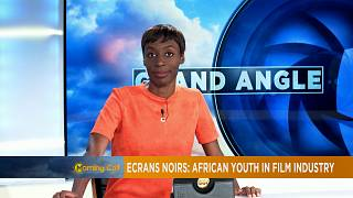 Cultural and Creative Industry; the Ecrans Noirs film festival [The Morning Call]