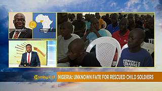 Does news of rescued Nigerian child soldiers indicate progress in BH fight? [The Morning Call]
