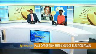Mali-fraude électorale : l'opposition affirme avoir des preuves [The Morning Call]