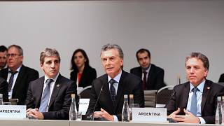 Trade differences remain after G20 meeting