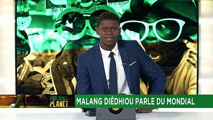 La VAR vue par l'arbitre sénégalais Malang Diédhiou