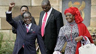 Robert Mugabe, guest star des élections au Zimbabwe