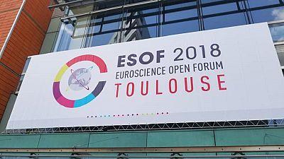Euroscience Open Forum 2018 [Sci tech]