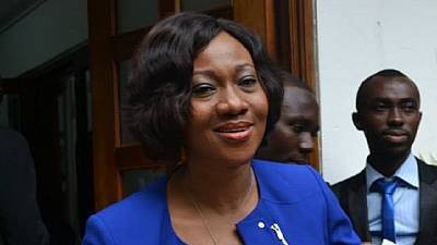 Ghana president nominates another woman to head elections body