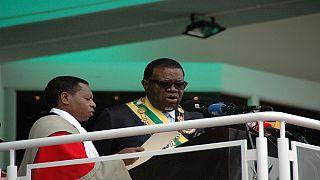 Sommet des Brics: le président namibien invité (médias)