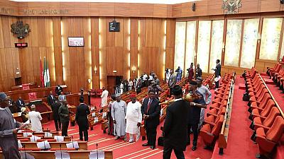 Fifteen senators quit Nigeria ruling APC to join main opposition PDP