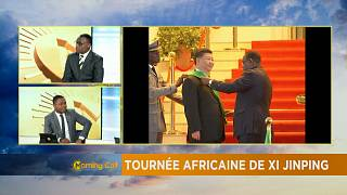 China's president visit to Africa, how important? [The Morning Call]