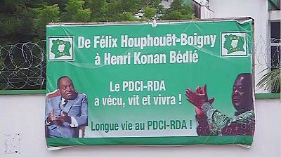 Côte d'Ivoire: des exclusions en cascade au sein de la coalition au pouvoir