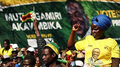 Zimbabwe-Élections : l'ONU tire la sonnette d'alarme sur les intimidations croissantes