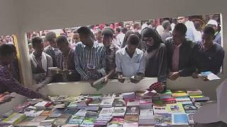 11th book fair underway in Somaliland to reclaim cultural identity