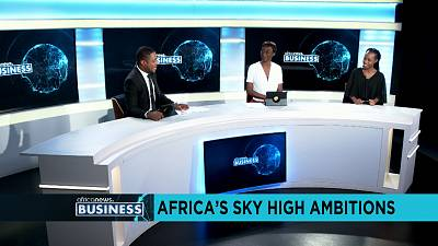 Africa's sky high ambitions [Business on TMC]