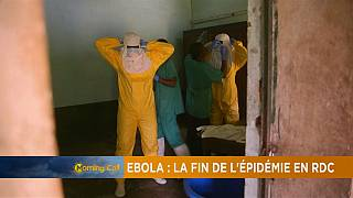 DRC's Ebola outbreak over [The Morning Call]
