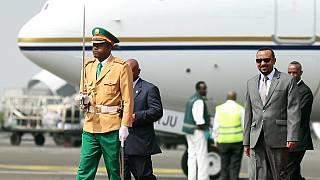 Éthiopie : le Premier ministre confirme son voyage aux États-Unis