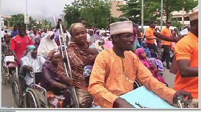 Nigeria : inclure davantage les personnes handicapées dans le processus électoral