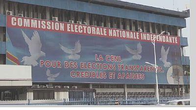 RDC : ouverture de la période de dépôt des candidatures