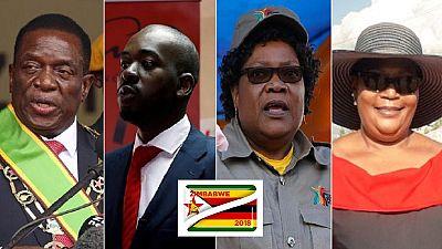 Zimbabwe presidency: The 23 candidates aiming to replace Mugabe