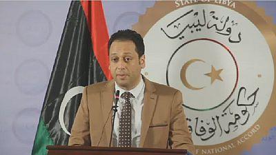Libye : l'Italie soutient les efforts de réconciliation