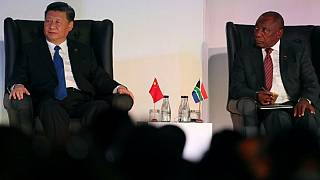 BRICS Summit: Chinese president Xi Jinping says 'trade war will have no winner'