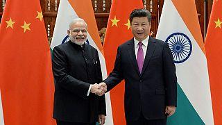 L'Inde et la Chine se bousculent aux portes de l'Afrique