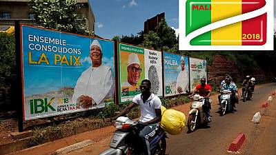 Mali 2018 presidential election: Top 10 facts
