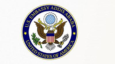 U.S. expresses concern over prevailing insecurity within Ethiopia