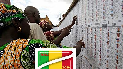 Mali's 2018 presidential poll: meet the 24 contenders