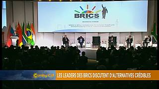 BRICS leaders summit begins in South Africa [The Morning Call]