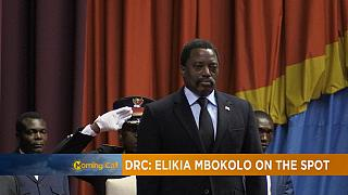Knocks over Congolese historian Elikia M'bokolo's 'foray into politics' [The Morning Call]